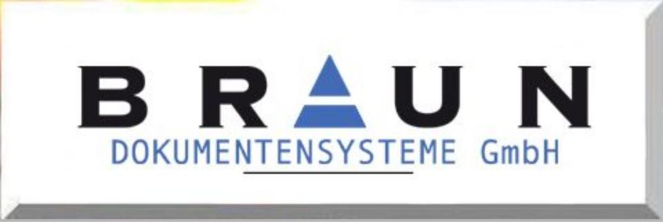 BRAUN Dokumentensysteme GmbH